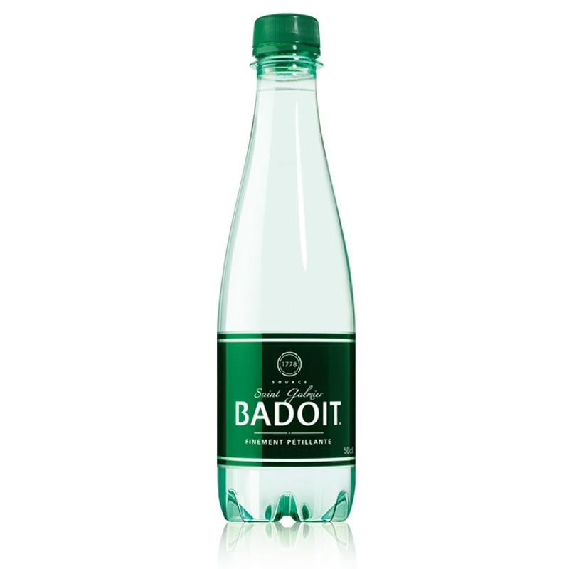 BADOIT (50cl)