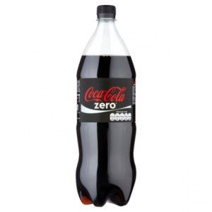 Coca Cola Zero (1.5L)